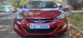 HYUNDAI ELANTRA 1.8 IN EXCELLENT CONDITION