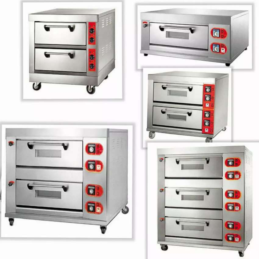 INDUSTRIAL CATERING EQUIPMENT FOR BAKERIES BUTCHERY AND TAKE AWAY 0