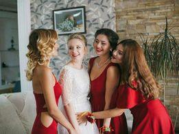 Прически свадебные и торжественные,биозавивки,лечение волос