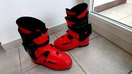 Buty narciarskie/skiturowe Raichle - rozmiar 40