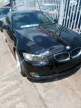 BMW 3251  AUTOMATIC 2 DOORS