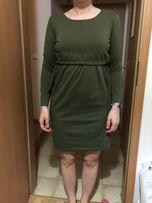 Sukienka do karmienia ciążowa
