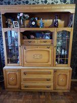 Мебельный гарнитур бу недорого