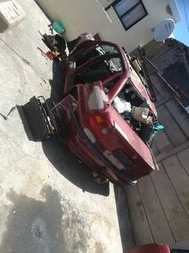 Opel Astra stripping for spares