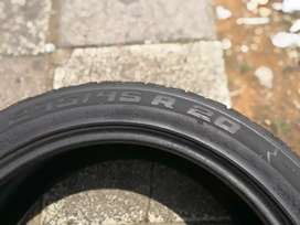 245/45/20tyres