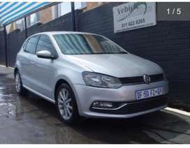 Volkswagen Polo 1.2 TSI Highline (81KW)