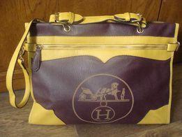 Новая сумка HERMES