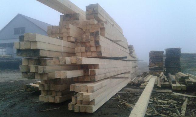Więźba dachowa, deski szalunkowe,laty,drewno,tartak,kantowki Mszana Dolna - image 5