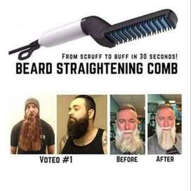 Not just a beard comb