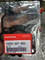 Honda dio 56-57.прокладка головки оригінал