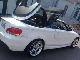 BMW 2013 all in working condition and clean