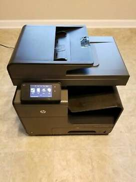HP Officejet Pro X576dw MFP Printer