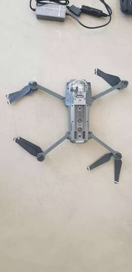 Mavic Pro Spares and Accesories
