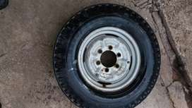 6.00-14 tyre 6ply