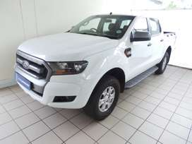 Ford Ranger 2.2 TDCi XLS 4x4 Auto Double Cab