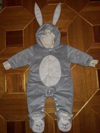 Продам теплый детский костюм
