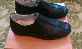 туфли макасины Dalton