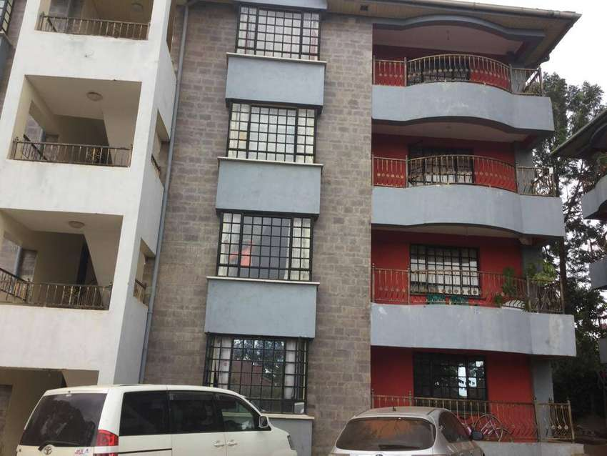 Kahawa West 2 bedroom apartment for sale 0
