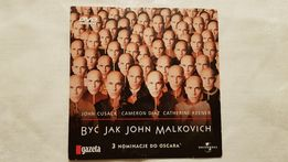 Być jak John Malkovich