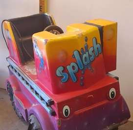 Coin Operated Mechanical Kids ride