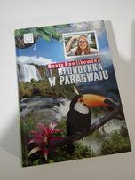 Beata Pawlikowska - Blondynka w Paragwaju, nowa, pomysł na prezent