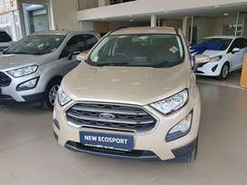 Ford Ecosport 1.0 Trend Auto