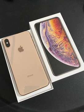 Looking to buy an iPhone X/ Xmax