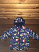 Куртка детская Next