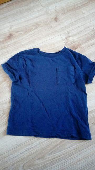 Sprzedam koszulki roz 104. Trzebnica - image 7