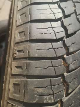 175 65 R14 Tyres * 2