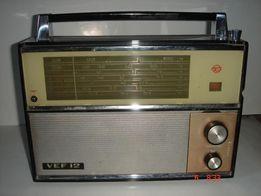 """Продам радиоприёмник """"ВЭФ 12"""" СССР."""