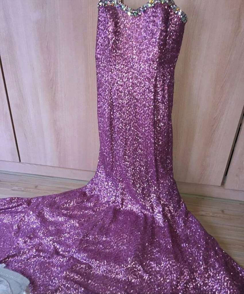 Evening dress for sale 0