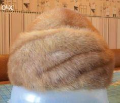 продам норковую шапку женскую