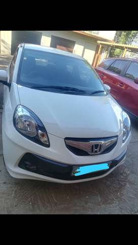 2016 Honda Brio. A/T. Very good condition.
