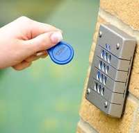 Image of access control systems