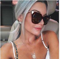 солнцезащитные очки имиджевые стильные новые для имиджа
