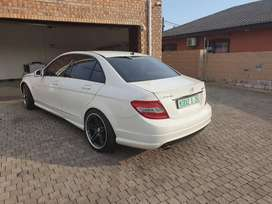 Merc amg spec full house with full service history