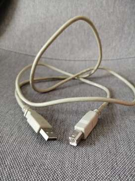 USB cable for printer