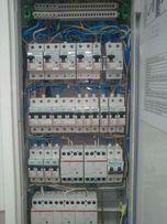 Услуги опытного электрика,вызов мастера на дом,квартиру