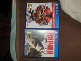 PS 4 games swop or sell