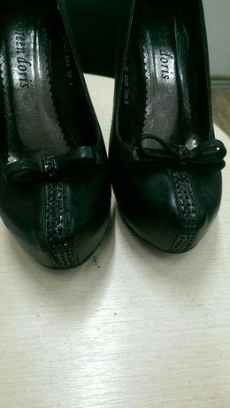 туфли женские кожа Запорожье - изображение 2