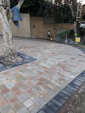 Driveway services