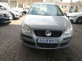 2007 Volkswagen Polo Vivo 1,4 engine capacity