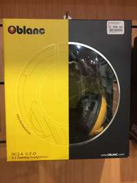 Image of oblanc 5.1ch gaming headphones