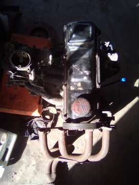 Engine only price negotiable