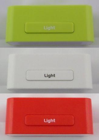 Cyfrowy zegarek, termometr, budzik, timer - 3 kolory - NOWE Augustów - image 5
