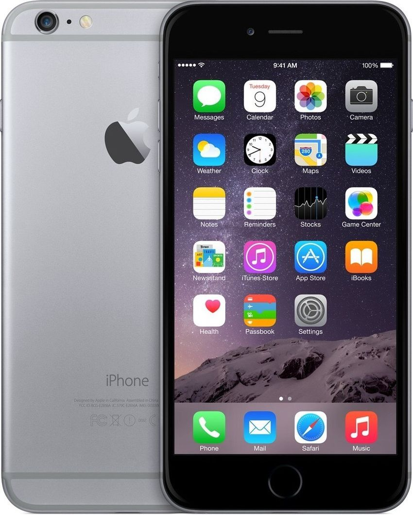 Iphone 6 plus 16GB 0