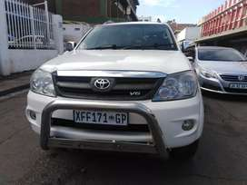 Pre Own 2009 Toyota Fortuner 3.0D A /T