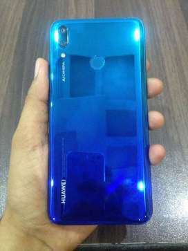 Huawei Y7 pro 2019 for sale