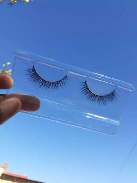 3D & 5D real mink lashes